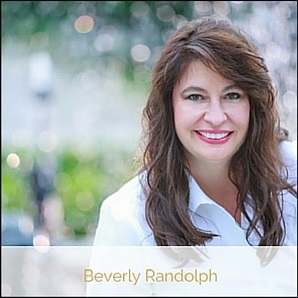 Meet the Founder | Beverly Randolph